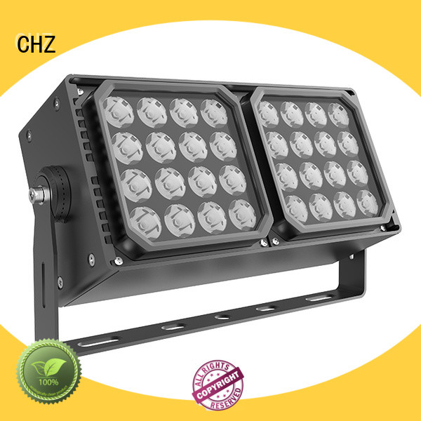 CHZ flood lighting factory for lighting project