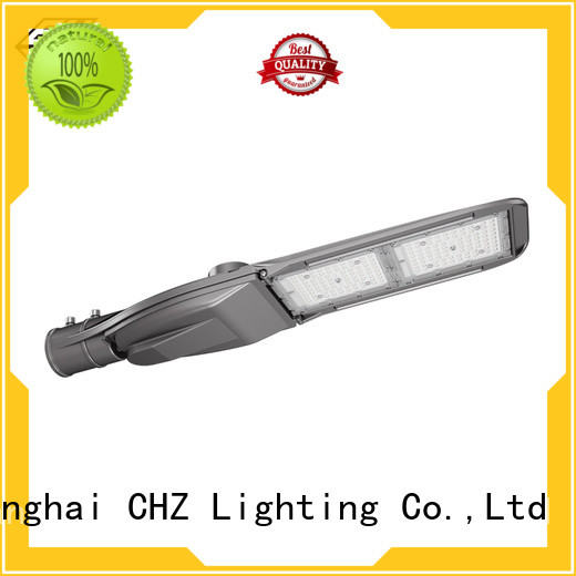 CHZ all in one solar street light price supply for promotion