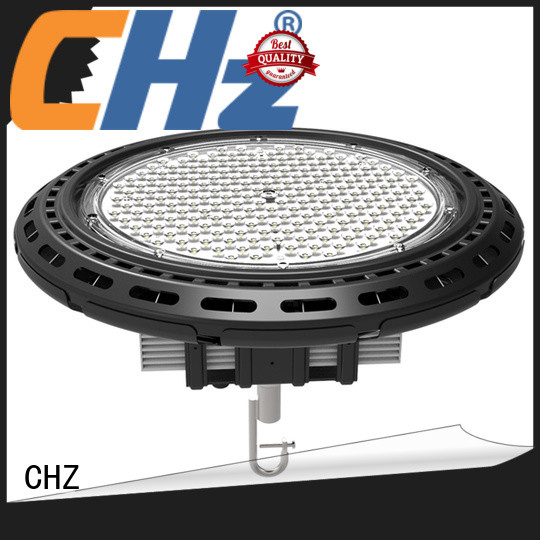 CHZ led high bay fixtures manufacturer stadiums