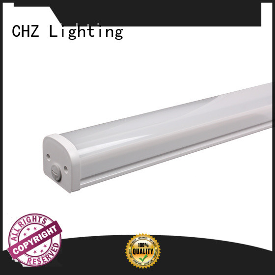 CHZ led high bay factory price for warehouses