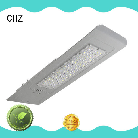 CHZ led road light suppliers school square