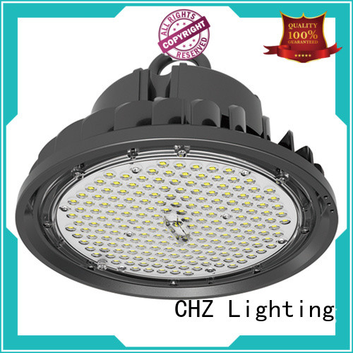 CHZ eco-friendly high bay led light series for promotion