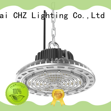 CHZ best value led high-bay light wholesale for factories