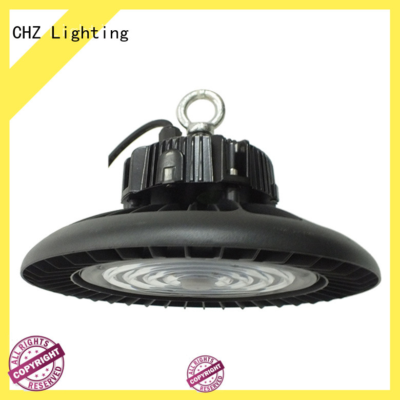 CHZ high bay lights best supplier for highway toll stations