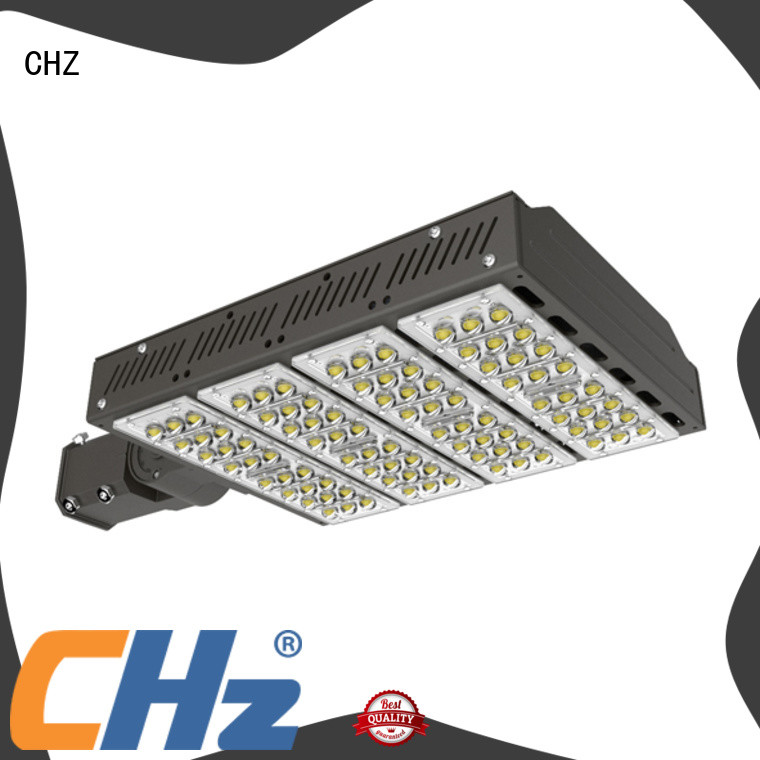 CHZ cost-effective led street light fitting best manufacturer for highway