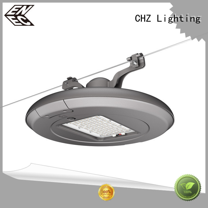 CHZ led street lamp best manufacturer for park road