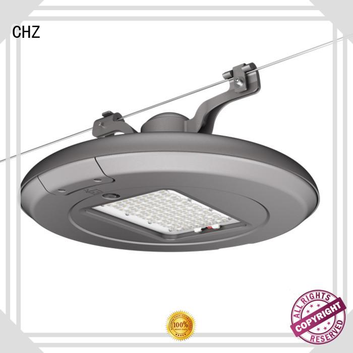 CHZ cost-effective led lighting fixtures factory parking lots