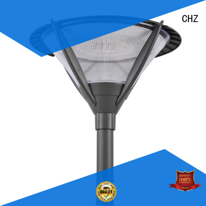 CHZ top rate led outdoor landscape lighting price bicycle lanes