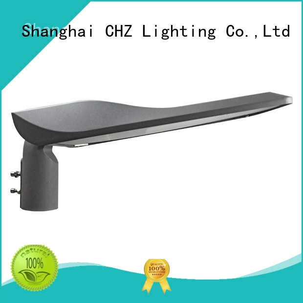 CHZ best value street light fixture best manufacturer for residential areas for road