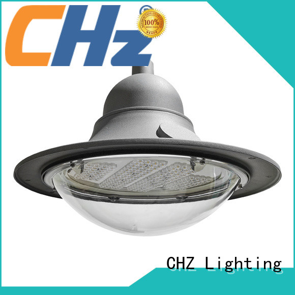 CHZ outdoor led garden lights maker for plazas