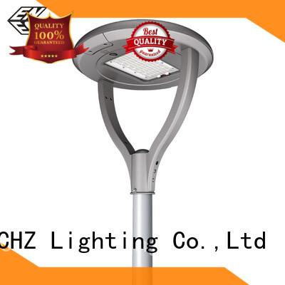 ENEC approved led garden lights supplier for plazas