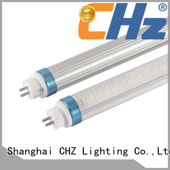CHZ tube led factory for shopping malls