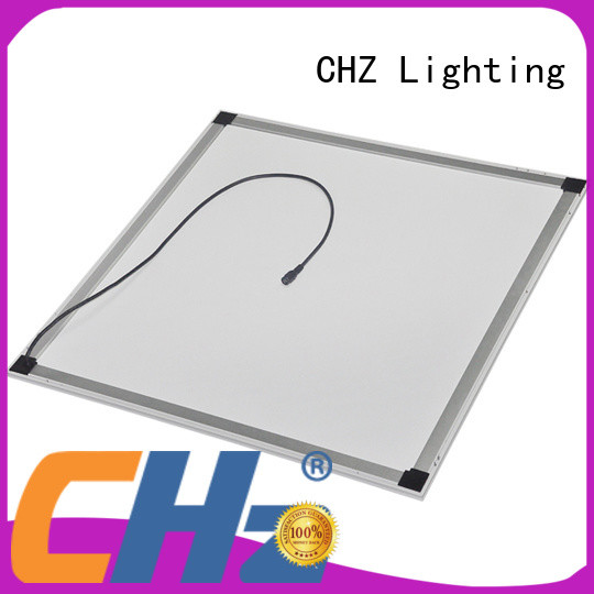 CHZ panel light supplier for promotion
