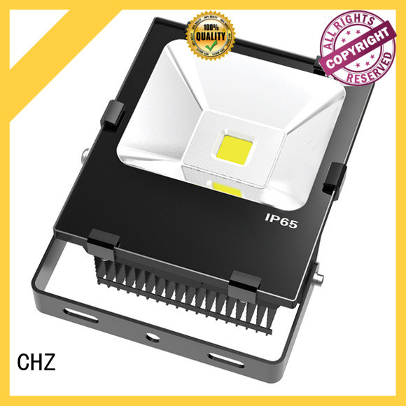 efficiency led flood light fixtures products for shopping malls