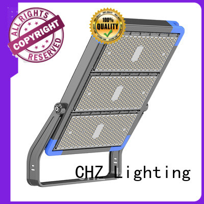 CHZ stadium floodlights supplier for promotion
