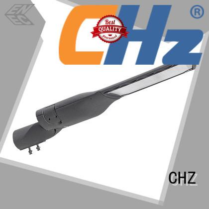 CHZ led street light fitting factory bulk production