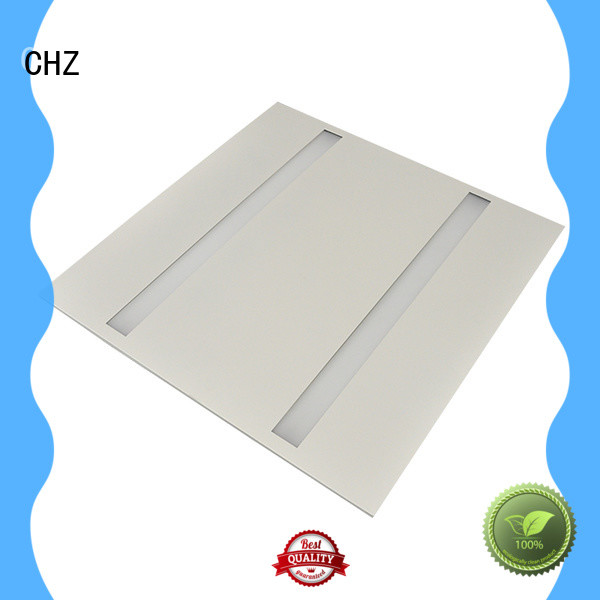 CHZ led panel lamp suppliers clothing stores