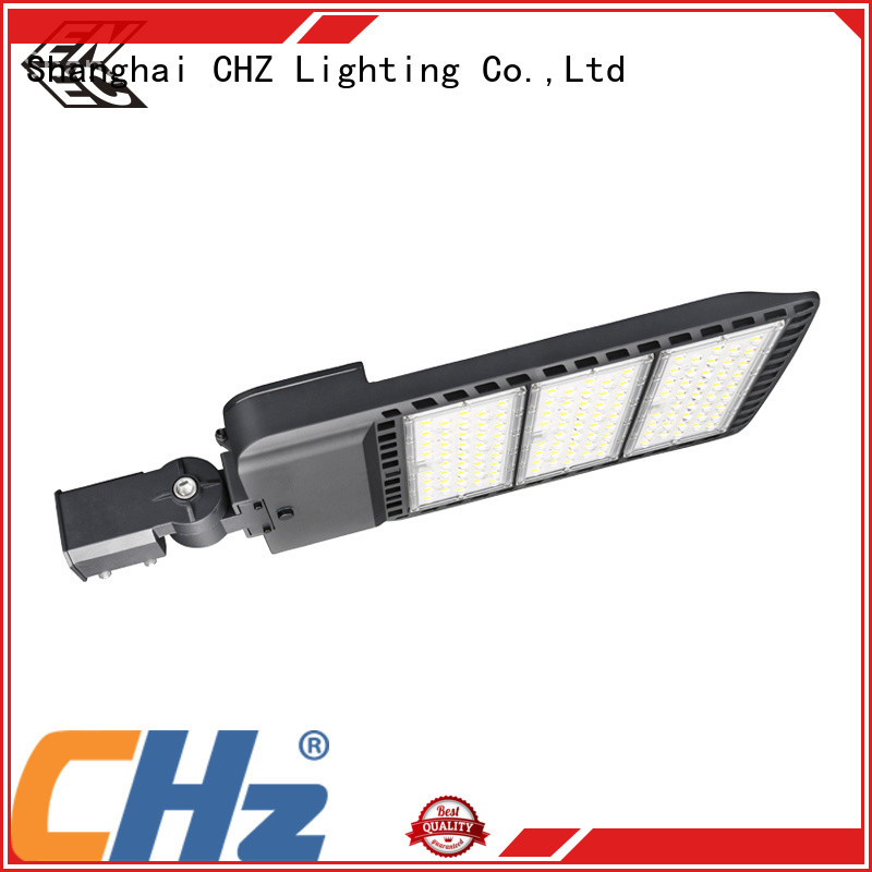 latest led street light with good price for outdoor