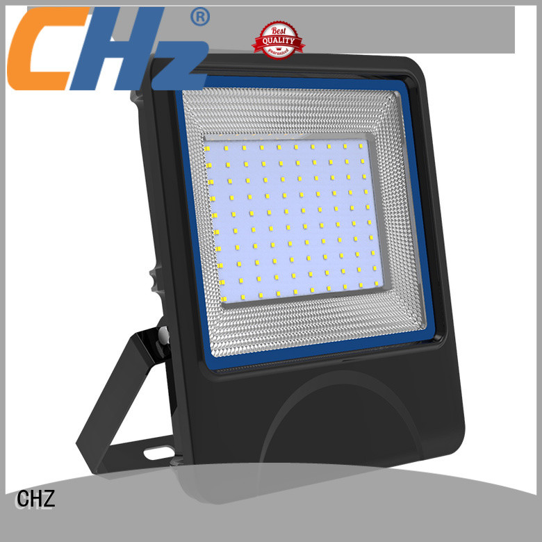 CHZ outdoor flood lights for sale for stair corridor