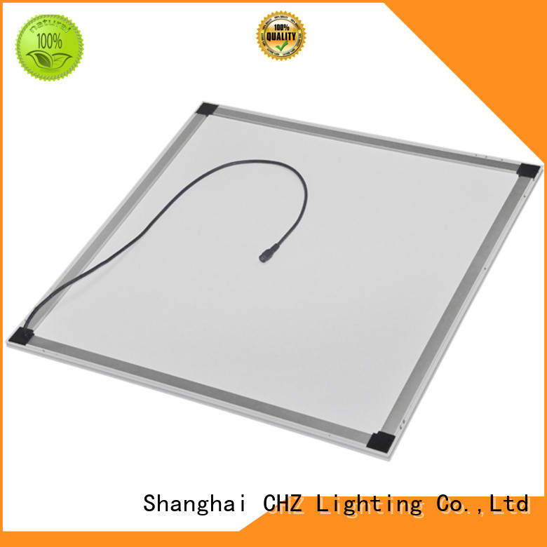 CHZ rohs approved panel light suppliers museums